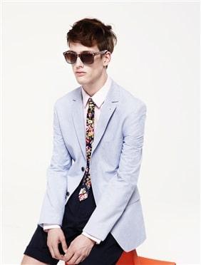 Ropa de moda primavera verano para hombre 4